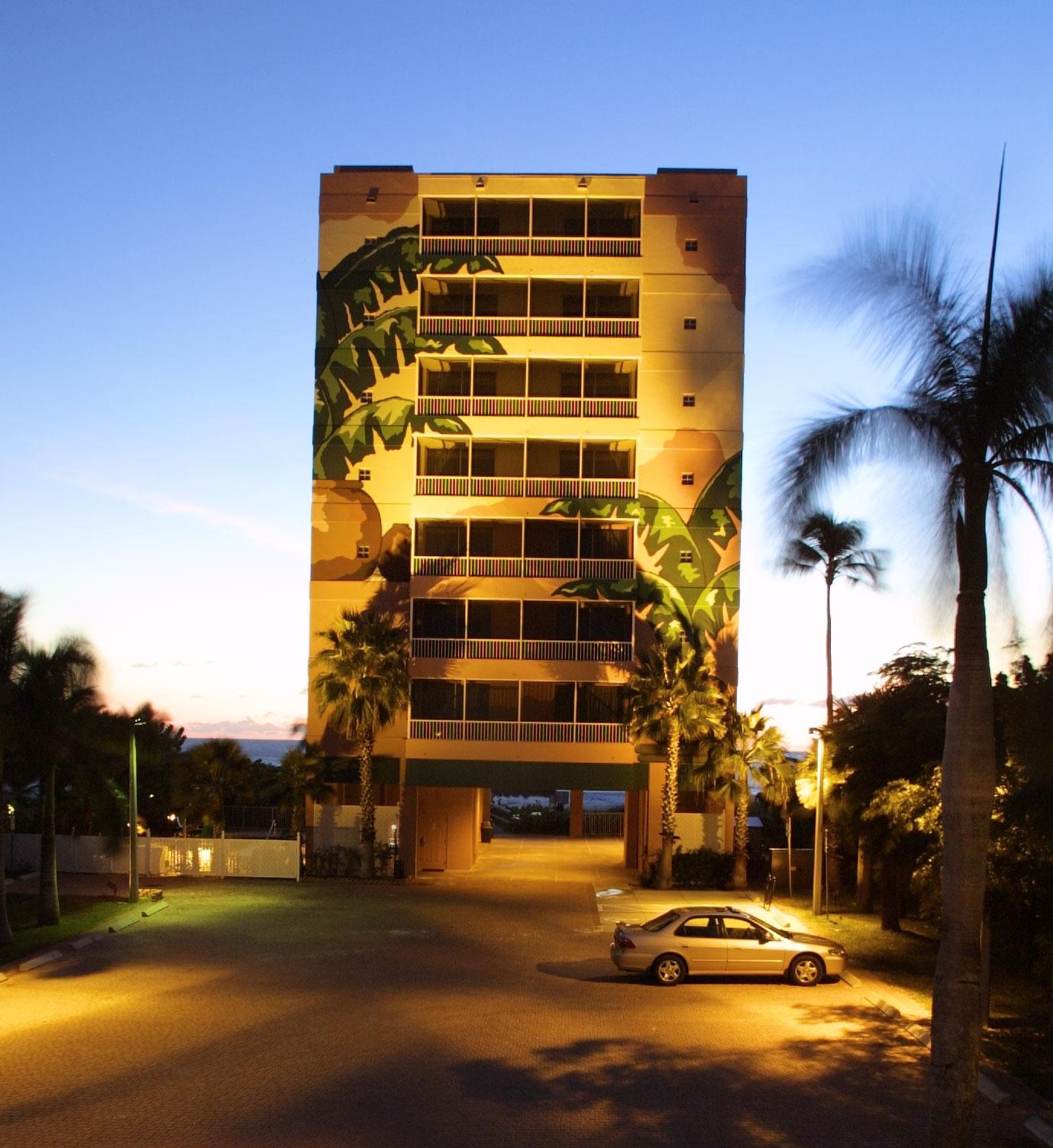 Casa Playa, Fort Myers Beach