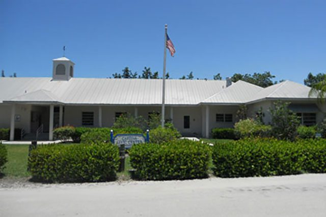 Captiva Civic Association (Commercial Renovation)